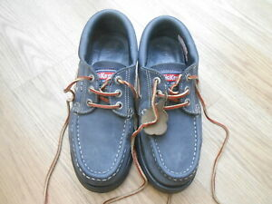 KICKERS  CASUAL SHOES  SIZE UK 8.5  EUR 43