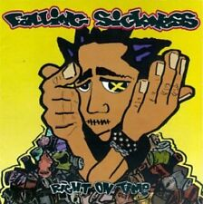 Right On Time - Falling Sickness (1996, CD NIEUW)