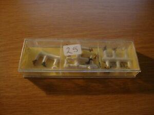 L154 Preiser 4168 - Chickens H0 Gauge (1:87)