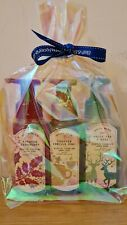Bath And Body Works Xmas Foaming Hand Soaps Set Of 3