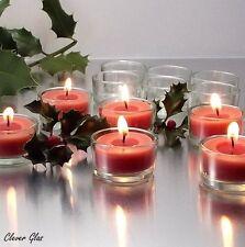 Moderne Deko-Kerzenständer & -Teelichthalter aus Glas fürs Wohnzimmer
