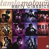 Tamla Motown: Early Classics CD (1996) Highly Rated eBay Seller Great Prices