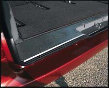 Mercedes Benz W639 Vito PROTECTIVE FILM For Load Sill