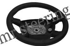 FOR HYUNDAI TRAJET REAL LEATHER STEERING WHEEL COVER