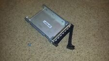 DELL POWEREDGE SERVER 2850 0WC966 SCSI HARD DRIVE CADDY TRAY HOT SWAP 3.5""