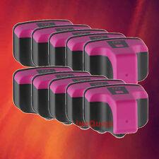 10 C8772WN 02 MAGENTA INK FOR HP 3200 C5140 C6150 C7280