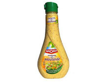 Amora Mustard Vinaigrette from France