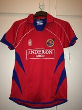 Essex Shirt Cricket Memorabilia
