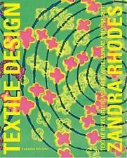 Zandra Rhodes Samantha Erin Safer Textile Revolution: Medals, and Pop 1961-1971