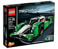 LEGO Technic 24 Hours Race Car (42039) - New/Sealed