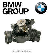 For BMW E70 E90 335d Thermostat w/ Housing & Seals 88 deg. C Genuine 11517805811
