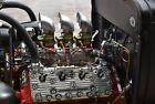 STROMBERG 97 81 48 HOLLY 32 FORD FLATHEAD V8 HEMI TRI POWER AIR RAT ROD SCOOP