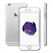 "Smartphone Apple IPHONE 6 plus 16GB 64GB 128GB 5,5 "" Dual Core Silver iOS"