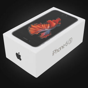 Apple iPhone 6s 32GB Carrier Unlocked BRAND NEW IN BOX, SEALED