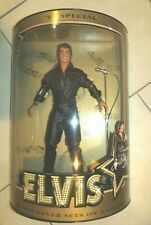 1993 Hasbro Elvis Presley 68' Special Limited Edition Doll