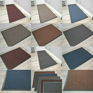 Barrier Mats Extra Long Hall Runners Heavy Duty Kitchen In Out Door Large Rubber