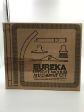 Eureka Upright Vacuum Cleaner Attachment Set Model 60 Type D Accessory Kit
