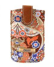 Oilily Cas De Téléphone Portable Summer Mosaic Smartphone Pull Case Fig