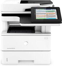 NEW HP LaserJet Enterprise M527 All-in-One Monochrome Laser Printer
