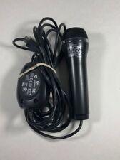 Logitech Disney High School Musical  USB Microphone ICES-003-Class B