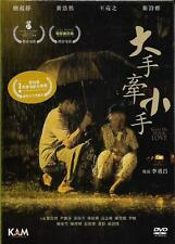 Show me Your Love DVD Raymond Wong Paw Hee Ching Ivana Wong NEW Eng Sub R3