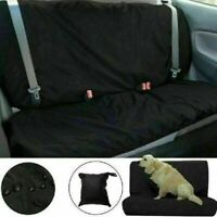 Universal Waterproof Car Rear Back Seat Cover Pet Heavy Duty Protector·New Gift