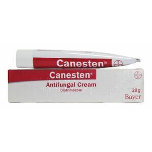 Canesten Antifungal Cream - 20g