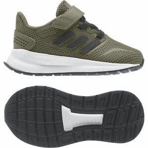 adidas Runfalcon I CMF Kinder Laufschuhe Sneaker Turnschuhe Sportschuhe Klett