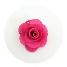 Girls Hair Clip Baby Head Flower Hairpin Cute Hair Accessories for Kids