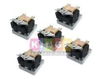 5Pk Quality 220V Motor &Gear for Wascomat,Huebsch,Sq,U, 675358, F380933, F380972