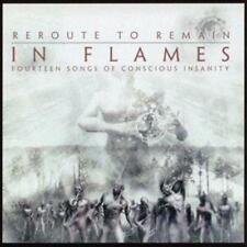 In Flames : Reroute to Remain CD (2002)