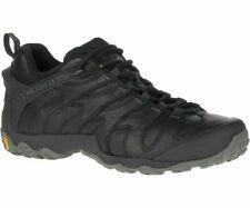 Merrell Cham 7 Slam Walking/Hiking Shoes Black
