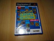 Videojuegos de arcade de Capcom