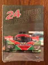 24 heures du Mans 1991 - Acla
