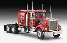 Camión 1:25 Revell 07497: kenworth w-900