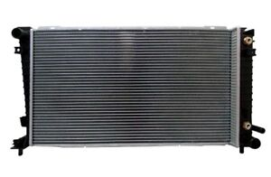 Replacement Radiator fit for Ford Freestar Windstar Monterey New