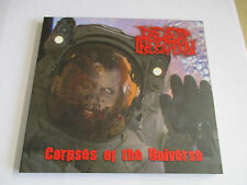Dead Infection - Corpses of the Universe - CD Gebraucht