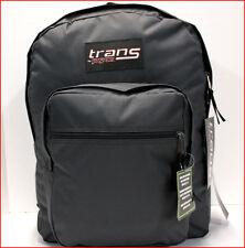"Jansport SuperMax 15"" LAPTOP / Tablet Backpack - X-LARGE 2200 cu GRAY grey *NEW*"