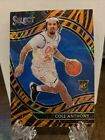 Top 2020-21 NBA Rookie Cards Guide and Basketball Rookie Card Hot List 88