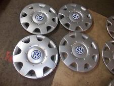 "Radkappen VW 16"" 1C0601147F und B"