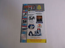 VINTAGE 1997 SPRING INDY R/C PRODUCT CATALOG VALUABLE INFO *VG-COND*