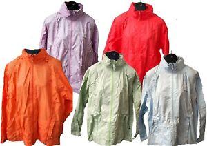 Mac In A Sac Womens Continental Waterproof Jacket