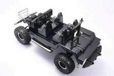 RC Scale Accessories Land Rover DEFENDER 110 INTERIOR Truck Kit w/ Dash Board