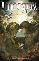 Monstress | SELECT OPTION | Image Comics | NM Books | #27 OR 28
