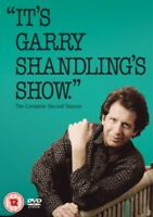 Neuf It's Garry Shandlings Show Saison 2 DVD