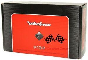 Rockford Fosgate P132 2-Way 3.5in. Car Speaker Punch NEW