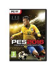 Videojuegos Fútbol Pro Evolution Soccer PC