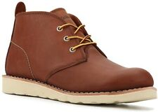 DieHard Men's Chukka Boots Casual,Brown,chukka shoes, fashionable
