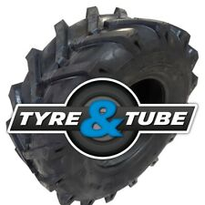 More details for 16x6.50-8 tyre chevron rotovator tractive tractor rotavator tyres 16 x 650 - 8