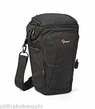LowePro Toploader Pro AW 75 II Holster <- Free US Shipping All New!
